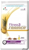 Trainer Fitness3 Dog Adult Maturity M/M 12,5kg