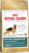 R.C. German Shepherd  Adult 12Kg