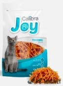 Joy Treats Cat Fish Stripes 70g