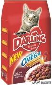 Darling Carne, Cereale, Morcovi 10 KG