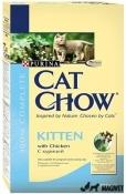 Cat Chow Kitten 400g