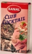 Sanal Cat Club Cocktail