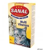 Sanal Cat Premium 40tbl