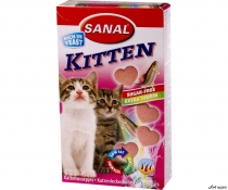 Sanal Cat Junior 40tbl