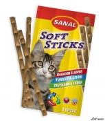 Sanal Sticks Curcan si Ficat
