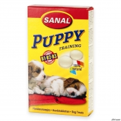 Sanal Dog Puppy 40tbl