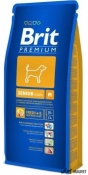 Brit Premium Senior Medium 15 Kg