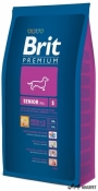 Brit Premium Senior Small 8 Kg