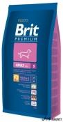Brit Premium Adult Small 500g