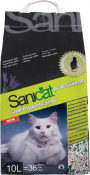Nisip Sanicat Superhygenic Plus 10L
