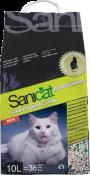Nisip Sanicat Superhygenic Plus 10L