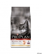 Purina ProPlan Adult Somon 1,5Kg