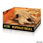 Decor Exo Terra Buffalo Skull