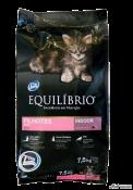 Equilibrio Kitten 7,5Kg