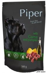 PIPER ADULT- Carne de vanat si Dovleac 500g