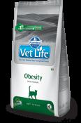 Vet Life Cat Obesity 2 kg