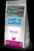 Vet Life Cat Struvite 10 kg