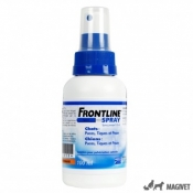 FRONTLINE Spray Antiparazitar 100ml