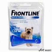 FRONTLINE Spot-On M (10-20kg) - 1 pipeta