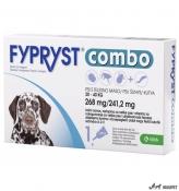Fypryst Combo Dog L 20-40Kg