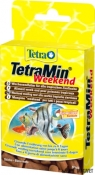 TETRAMIN WEEKEND