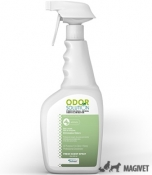 Professional Animal Odor Eliminator 650ml
