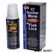 Anchor Worm & Fish Lice Medicament Contra Paduchelui de Crap 125ml