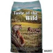 Taste of the Wild App. Valley Small Breed 12.7kg