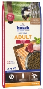 Bosch Adult Miel & Orez 15 kg