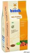 Bosch Bio Puppy cu Morcovi 11.5 kg