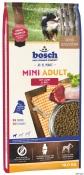Bosch Adult Mini Lamb&Rice 3 kg