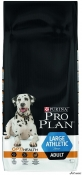 Purina Pro Plan Large Athletic Adult Pui 14kg