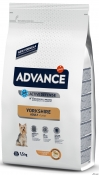Advance Dog Yorkshire Terrier 1.5Kg