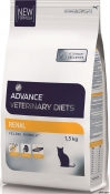 Advance Cat Insuf. Renala 1.5Kg