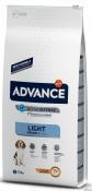 Advance Medium Light 12Kg