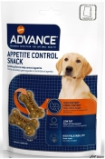 Advance Dog Apetit Control Snack 150gr