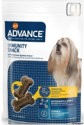 Advance Dog Immunity Snack 150gr