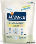 Advance Young Sterilised 400g