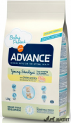 Advance Young Sterilised 1.5Kg
