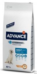 Advance Dog Maxi Adult 14 Kg + Solutie de curatat baia PawSafe