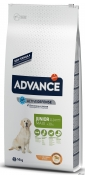 Advance Dog Maxi Junior 14Kg
