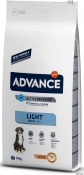 Advance Dog Maxi Light 14Kg