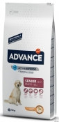 Advance Dog Maxi Senior 14Kg