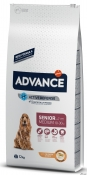 Advance Dog Medium Adult Senior 12Kg