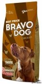 Bravo Dog Pui 10 Kg