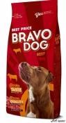 Bravo Dog Vita 10 Kg