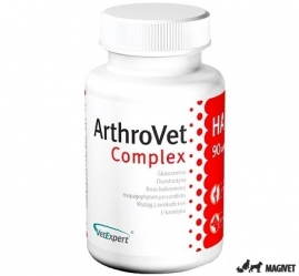 Arthrovet Complex Twist-Off 60 tab