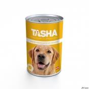 Conserva Tasha Curcan 415g