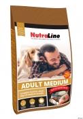Nutraline Dog Adult Mediu 12.5kg