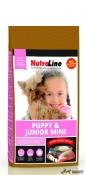 Nutraline Dog Puppy&Junior Mini 8kg